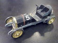 Fiat 100 HP Corsa 1905 1:43 #5 Gordon Bennet
