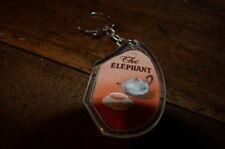 THE ELEPHANT - FORCE ET BONTE - JE PORTE BONHEUR - Porte-clef / Keyring !!!