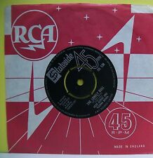 "7"" VINYL SINGLE. The Lonely Bull by Herb Alpert and his Tijuana Brass. SS 138."