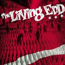 THE LIVING END  LIVING END  CD = 11 TRACKS = BRAND NEW NOT SEALED