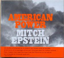 Mitch EPSTEIN. American Power. Ex. signé. Steidl, 2011.