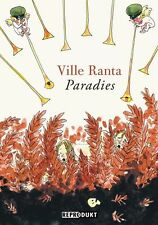 Ville Ranta - Paradies