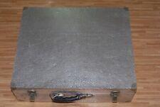 Original großer Linhof Koffer für Linhof Technika Ausrüstung