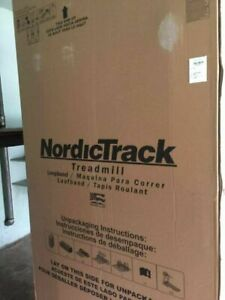 NordicTrack T Series Treadmill 6.5S #5817 Home Gym Equipment Fitness + Ifit NEW