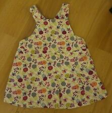 John Lewis Corduroy Dresses (0-24 Months) for Girls
