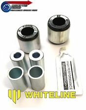Rear Shock Lower Mount Poly Whiteline Bush Set- For Z32 300ZX VG30DETT