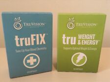 TruVision Health TruWeight & Energy Gen 2+ - 1 Month Supply, 120 Count