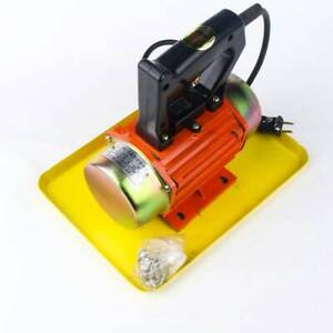 220V 250W Hand-held Cement Vibrating Troweling Concrete Vibrator New
