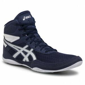 Asics Wrestling Shoes  MATFLEX 6 (402) Ringerschuhe Chaussures de Lutte Boxing