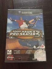 Tony Hawk's Pro Skater 3 Nintendo Gamecube Game