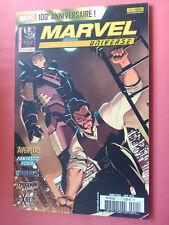 MARVEL UNIVERSE - PANINI COMICS - VF - ANNEE 2015 - N°11 - M05532