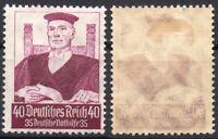 Briefmarken DR 1934, Mi.Nr. 564, Ungebraucht mit Gummi