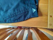 Adidas Adizero Para Hombre Golf Pantalones Cortos Cintura 34