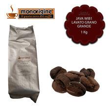 Caffè in Grani Java WIB 1 Lavato 1 Kg - Caffè Monorigine