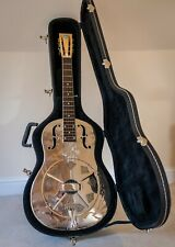 More details for national resonator style o in absolutely superb condition, with 4 books.