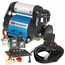 Arb High Output On-Board 12V Air Compressor System Universal Ckma12