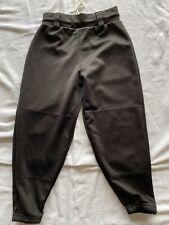 Easton Black Little League Baeball Pants - Size Youth Small