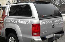 VOLKSWAGEN AMAROK 2010  HARD TOP CARRYBOY LUX CON VETRI 4 PORTE, 2CAB da vernic.
