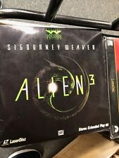 ALIEN 3  1992 LASERDISC SEALED