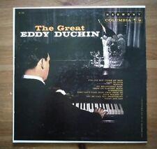 EDDY DUCHIN/GREAT EDDY DUCHIN US HL7209