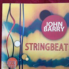 JOHN BARRY: STRINGBEAT 2012 Hallmark CD 1961 recording
