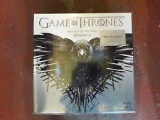 Ramin Djawadi - Game Of Thrones Season 4 - Limited Edition - 2LP- New