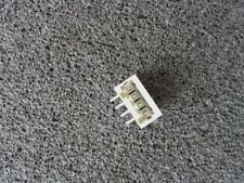 WAGO 734-164 - Print-stiftleiste Mini RM 3 5 Gewinkelt 4-polig