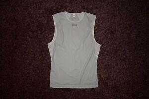 Gore Windstopper Base Layer Sleeveless Shirt - Men's Sz L