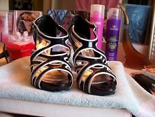 women's White House Black Market 4-inch heels 6.5 M for the nicer events! 6 1/2