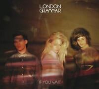 London Grammar - If You Wait (NEW 2 VINYL LP)