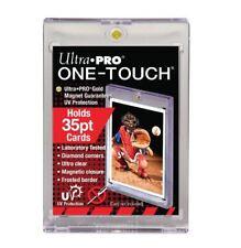 One Touch Ultra Pro Rigid Proteges cartes magnetique 35pt