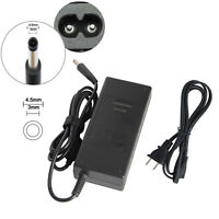 90W AC Adapter Charger For Dell Inspiron 5565 5566 5567 5568 5578 5579 i5568 Lap