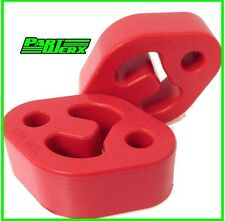 Honda Civic EG4 EG5 & EG6 CRX Powerflex exhaust mount EXH005 Hanger Support