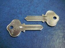 ILCO N1010B Key Blank Sargent Lock KAR 6213