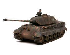 Forces of Valor 1:32, !!! Extra Selten !!! German Königstiger 1944, Art.:80054