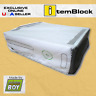 XBox 360 White Console System Dust Cover (Exclusive eBay US Seller)