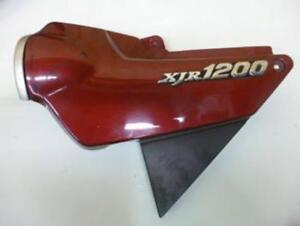 Abdeckung Seiten- Links origine Yamaha Motorrad 1200 XJR 4KG-21711-00 Angebot