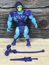 MOTU Skeletor 1980s He-Man Mattel Masters of the Universe READ DESCRIPTION