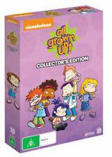 All Grown Up (DVD, 2019, 10-Disc Set)