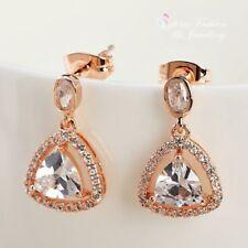 Diamond Diamond (Imitation) Fashion Earrings