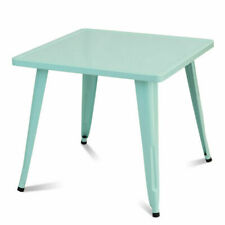 Kids Industrial Activity Table Aquamint Pillowfort Brand New Target Furniture