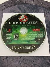 PlayStation 2 Ghostbusters *Disk Only* --S2G--