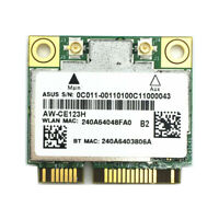 Broadcom BCM94352HMB 802.11AC PCI-E 867M WIFI Bluetooth 4.0