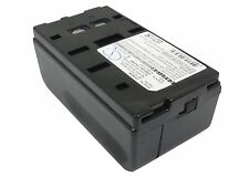 BATTERIA NI-MH per Sony ccd-v900e ccd-fx240 ccd-f302 ccd-tr82 ccd-tr750 ccd-tr507