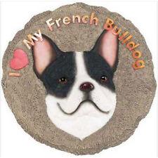 French Bulldog Stepping Stone