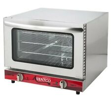 Commercial Countertop Convection Oven Home Kitchen Resto Nsf 120v 1440w Co 14