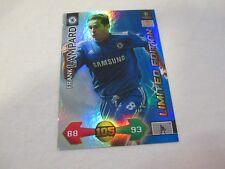 Panini Champions League Super Strikes 09/10 Frank Lampard Limited Edition