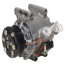 For Buick Chevy GMC Isuzu Oldsmobile 4.2 L6 A/C Compressor and Clutch Denso
