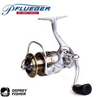Pflueger Supreme Spinning Fishing Reel SUPSP25X, SUPSP30X, SUPSP35X, SUPSP40X