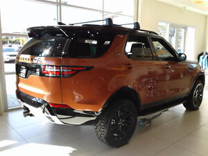 Land Rover Discovery 5 Lift Kit fits 2017-2021
